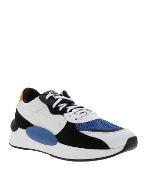 Baskets RS-98 homme blanc