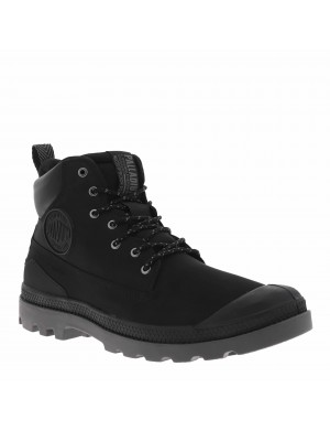 Boots OUTSIDER homme noir