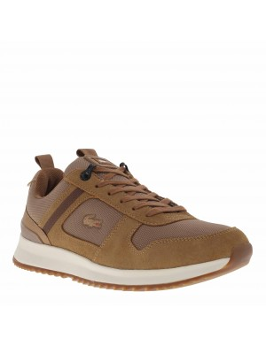 Baskets JOGGEUR 2 homme marron
