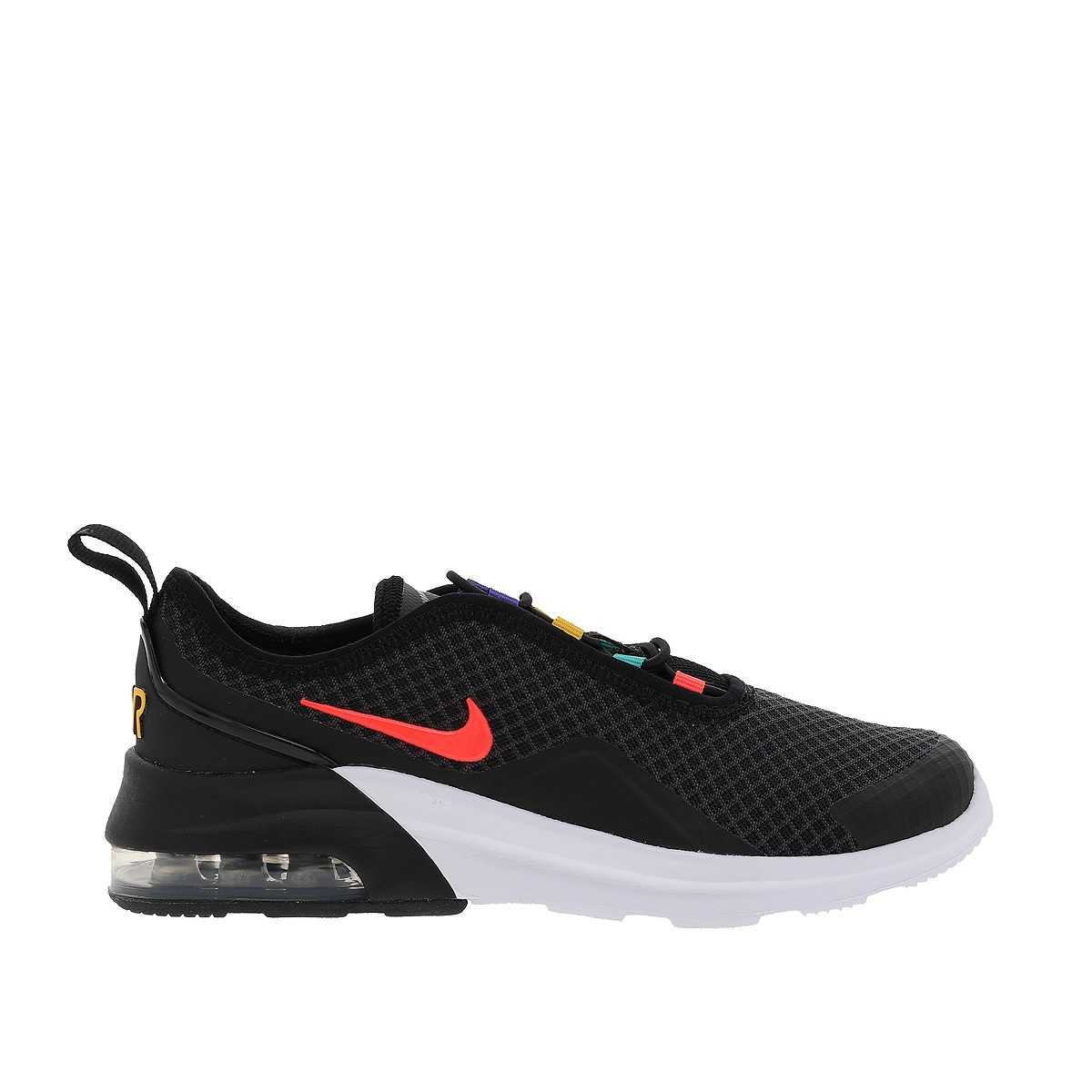 basket nike air max enfant fille