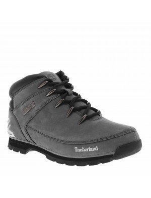 Boots EURO SPRINT MID HIKER homme gris