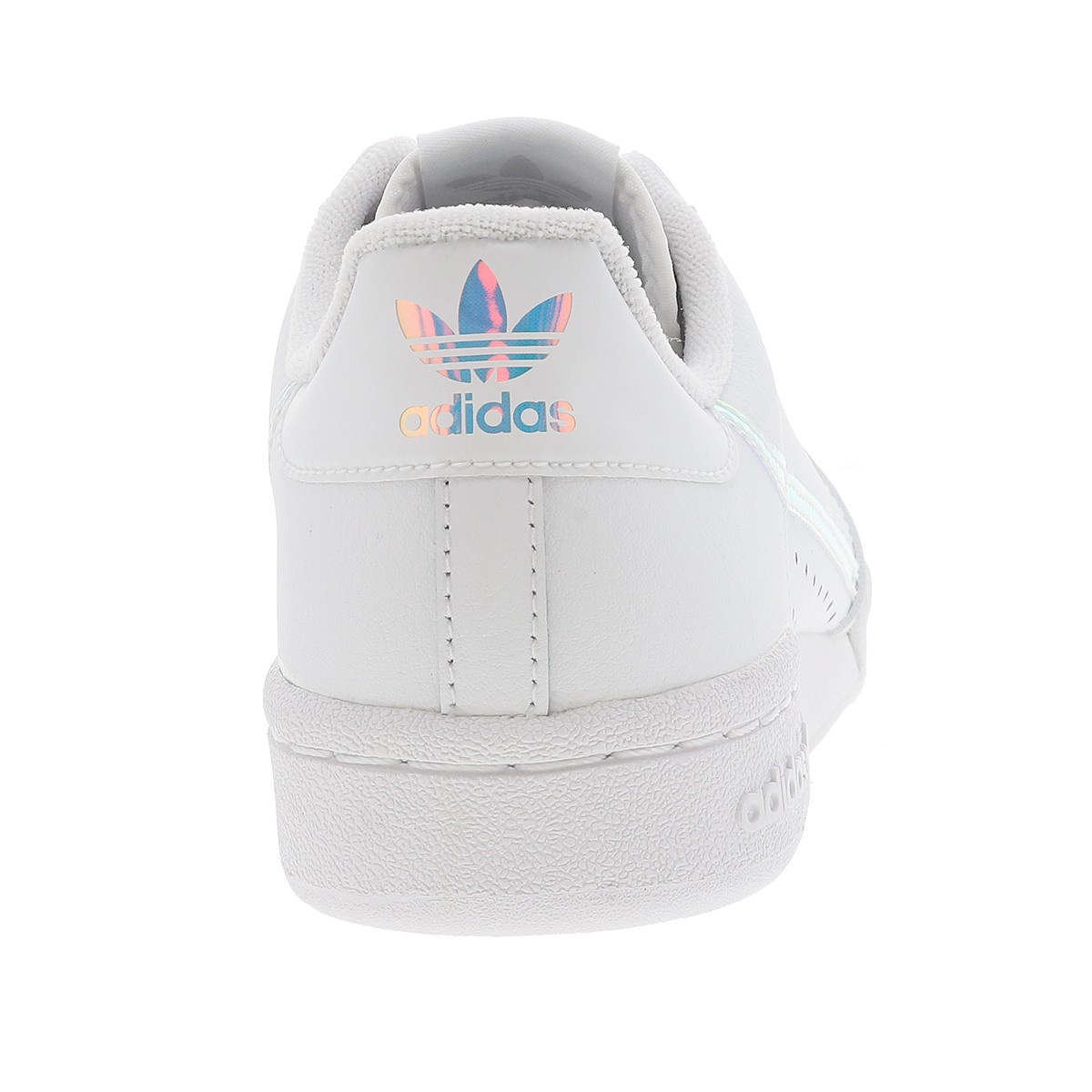 buy cheap huge inventory online store ADIDAS ORIGINALS Baskets Continental 80 fille blanc