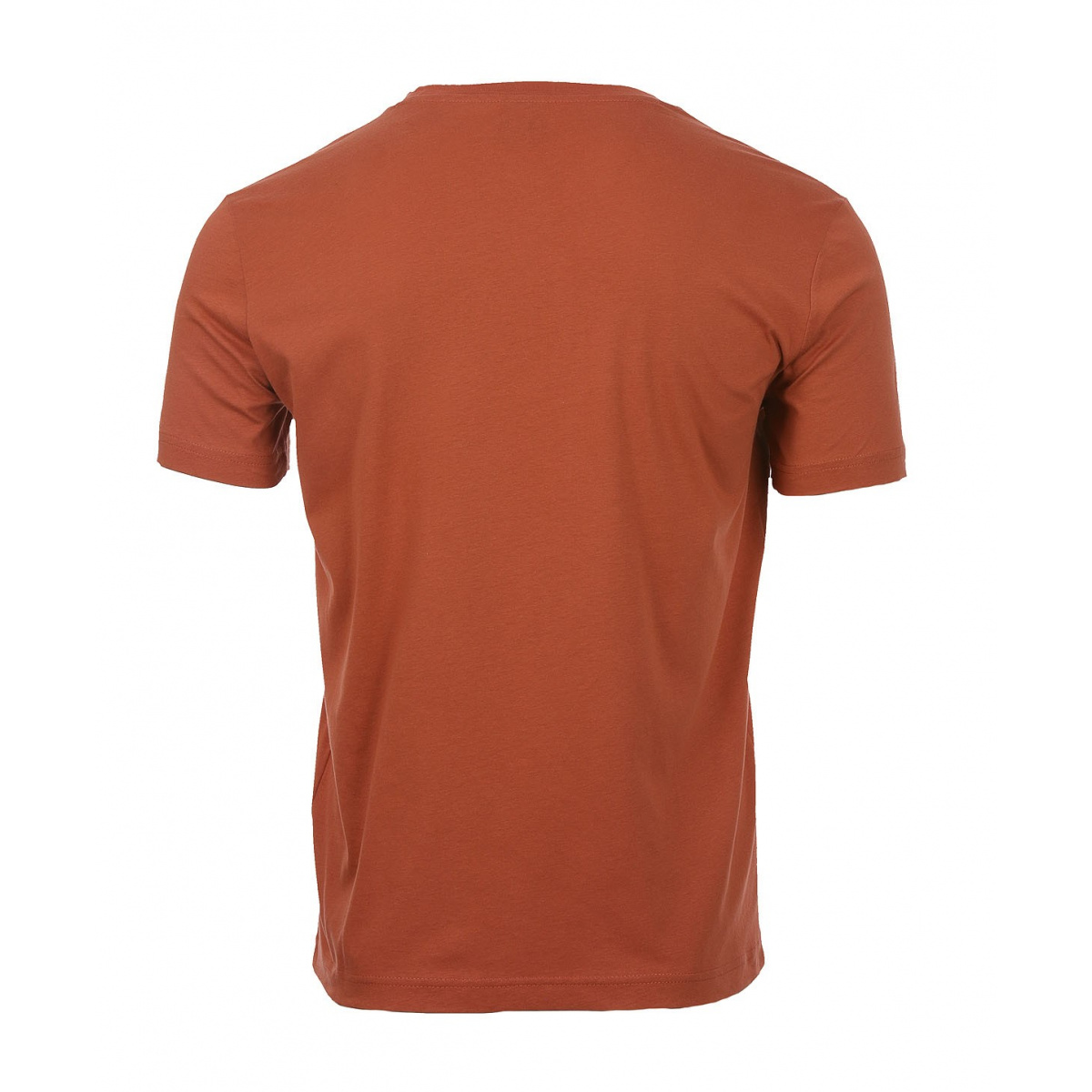 T-shirt homme rouge CHAMPION