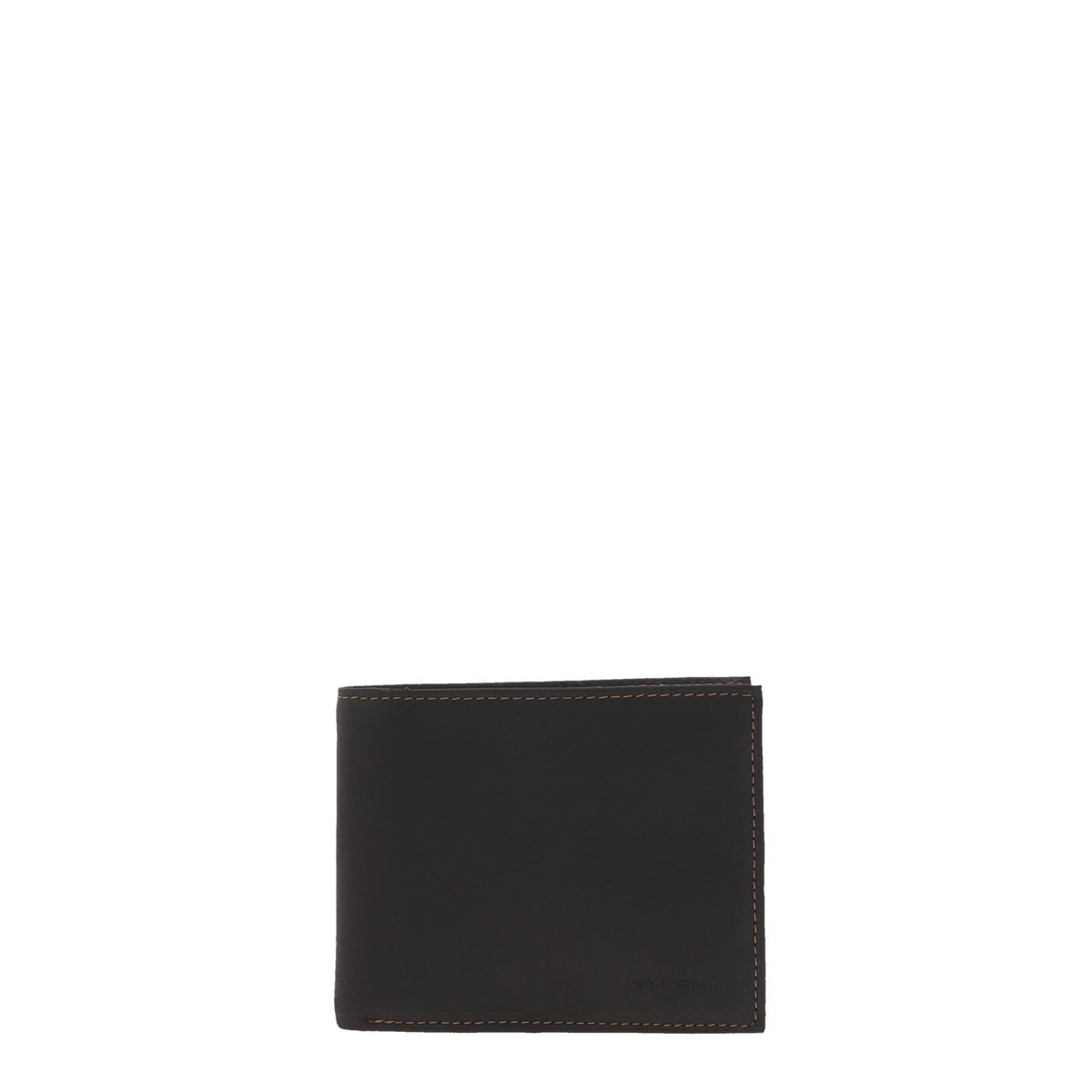 Portefeuille homme marron WYLSON