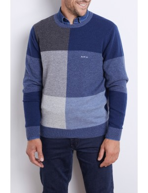 Pull homme autre