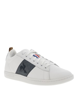 Baskets Courtstar Craft Strap homme bleu