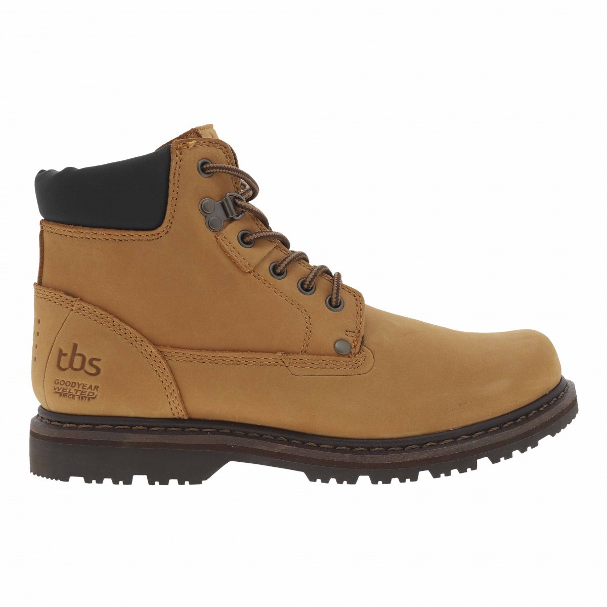 boots tbs homme