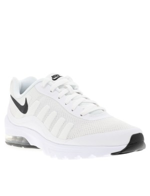 Baskets Air Max INVIGOR homme blanc