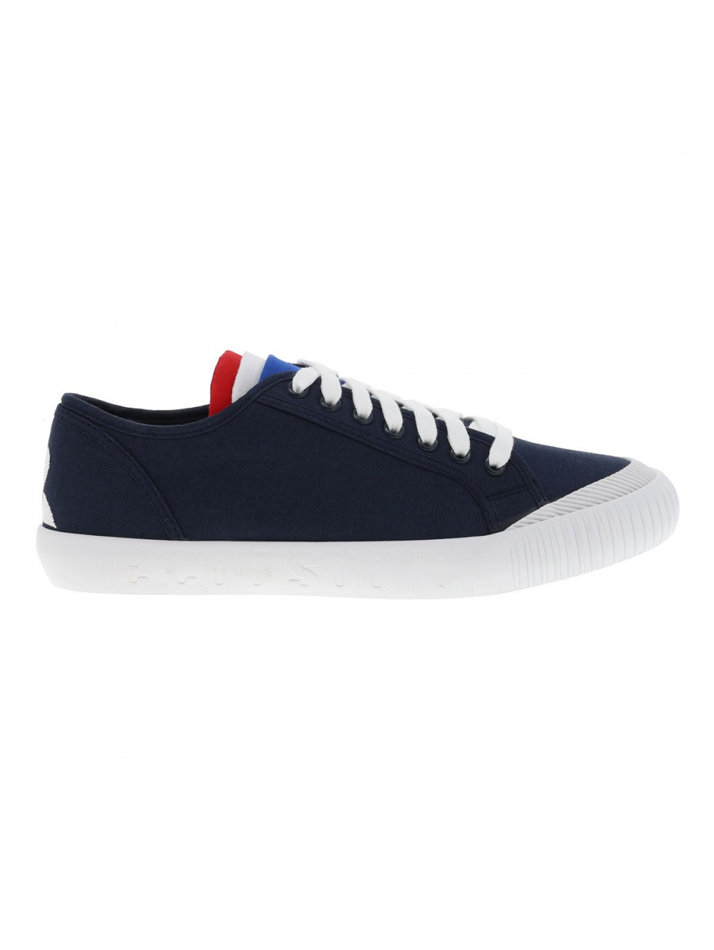 Baskets Nationale Sport homme bleu LE COQ SPORTIF
