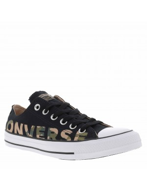Baskets CHUCK TAILOR OX mixte camouflage