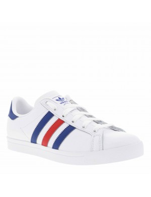Basket basses cuir COAST STAR