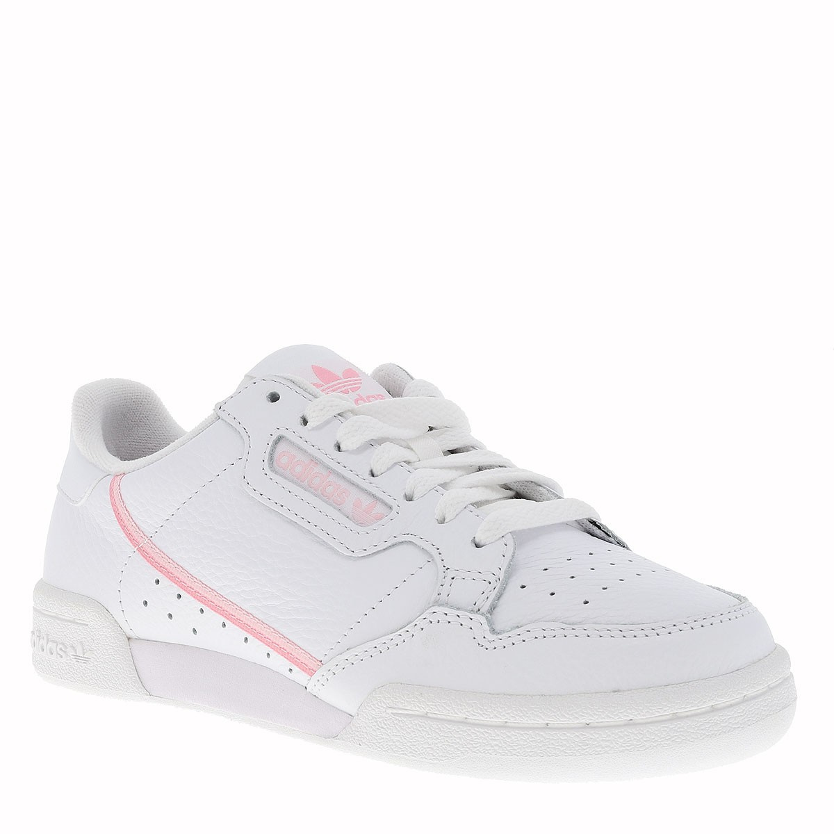 adidas continental 80 femme rose