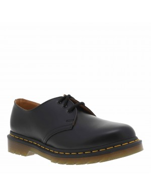 Derbies cuir mat Smooth 1461