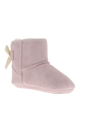 Boots JESSE BOW cuir