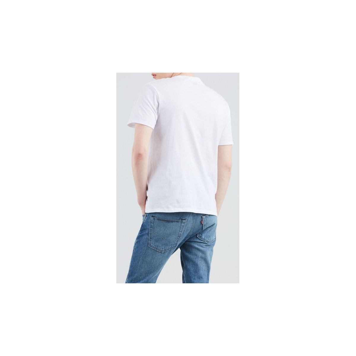 T-shirt manches courtes col rond BATWING homme LEVI'S