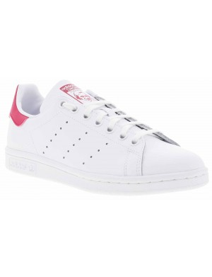 Baskets basses STAN SMITH cuir