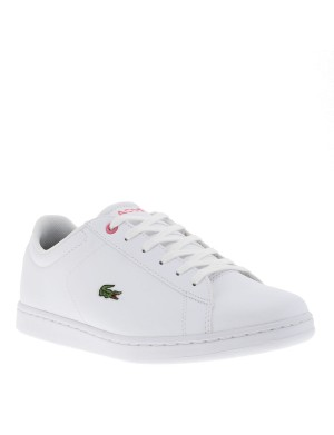 Baskets basses CARNABY cuir