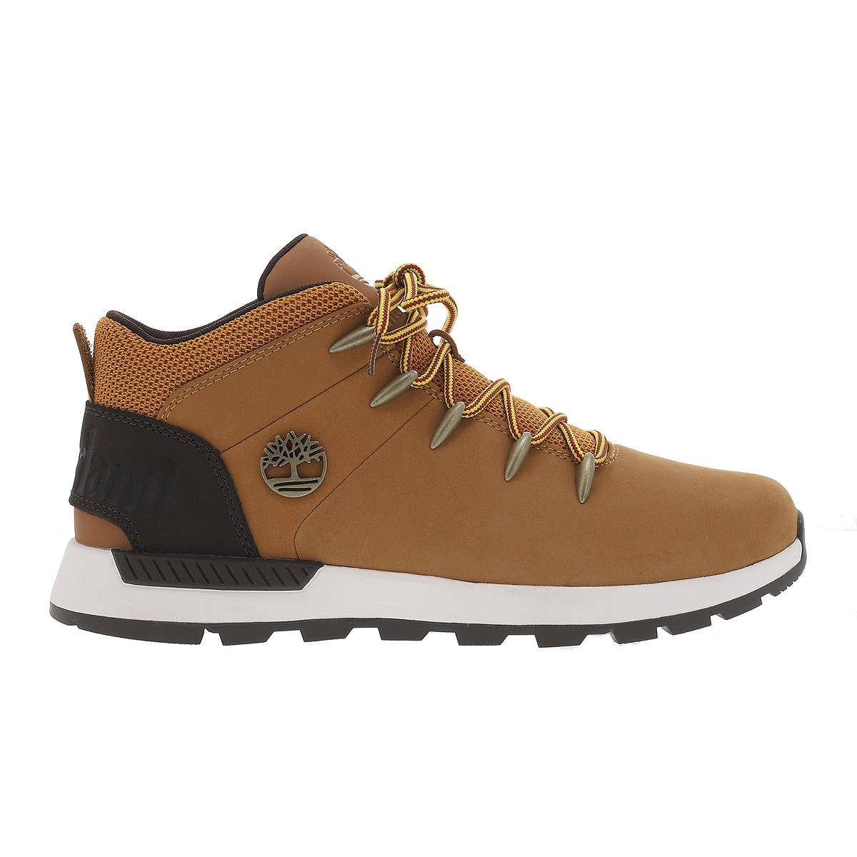 Boots montantes cuir TREKKER MID TB TIMBERLAND