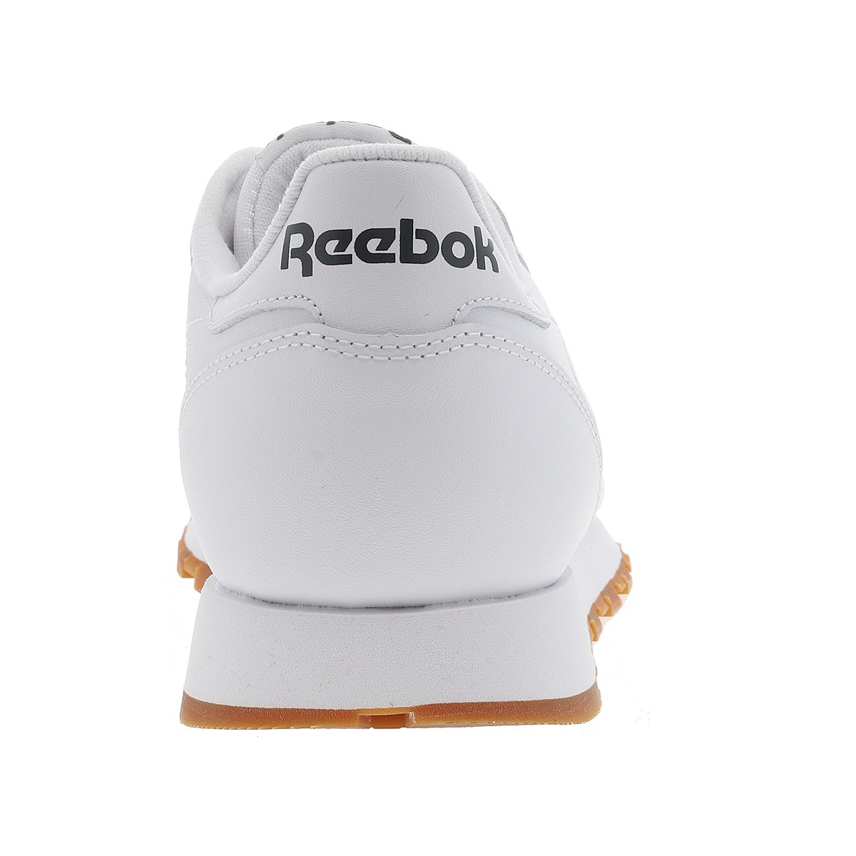 REEBOK Baskets basses cuir CLASSIC LEATHER