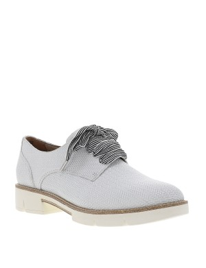 Derbies cuir