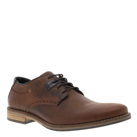 Derbies cuir BULLBOXER
