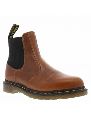 Boots cuir HARDY