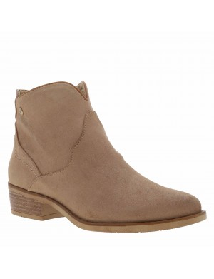 Boots talon bottier