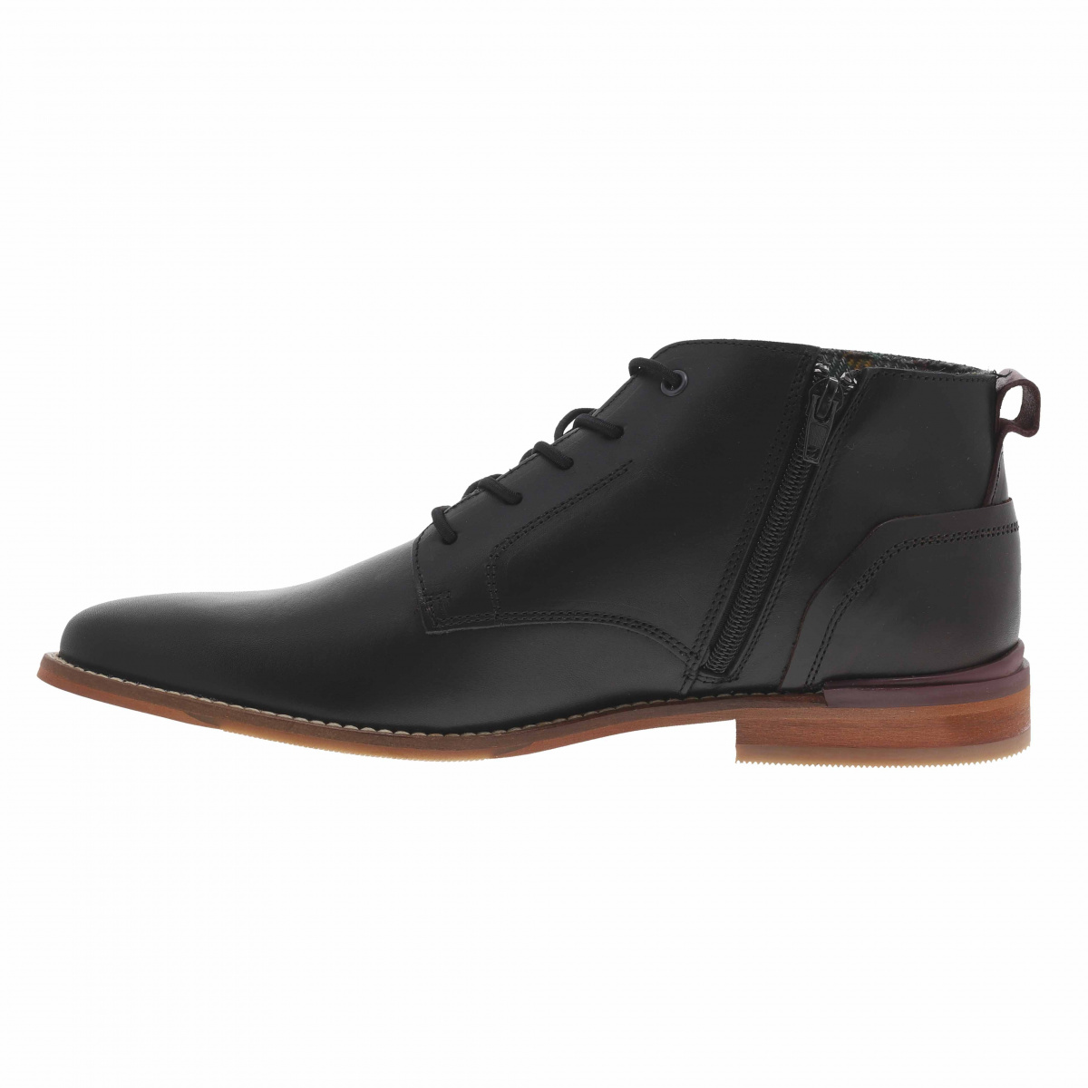 Boots cuir BULLBOXER