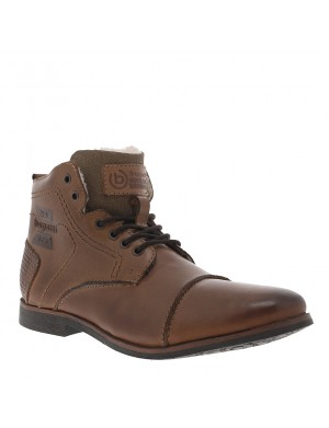 Boots USED cuir