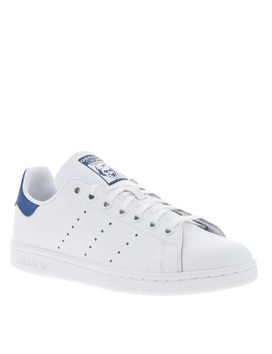 Baskets basses cuir mixte enfant STAN SMITH