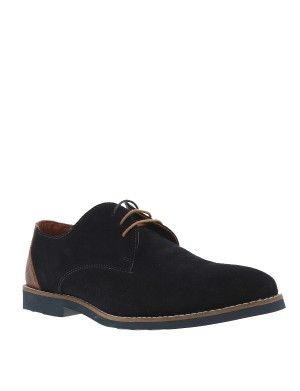 Derbies cuir FERVAL