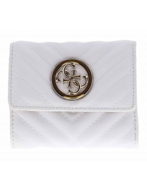 Portefeuille femme blanc BLAKELY