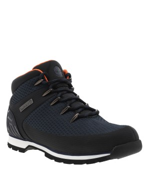 Boots homme EURO SPRINT WATERPROOF MID HIKER