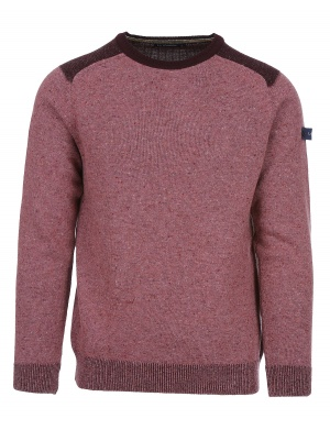 Pull SANLUCA coupe droite homme