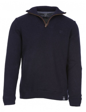 Pull SASSI coupe droite homme