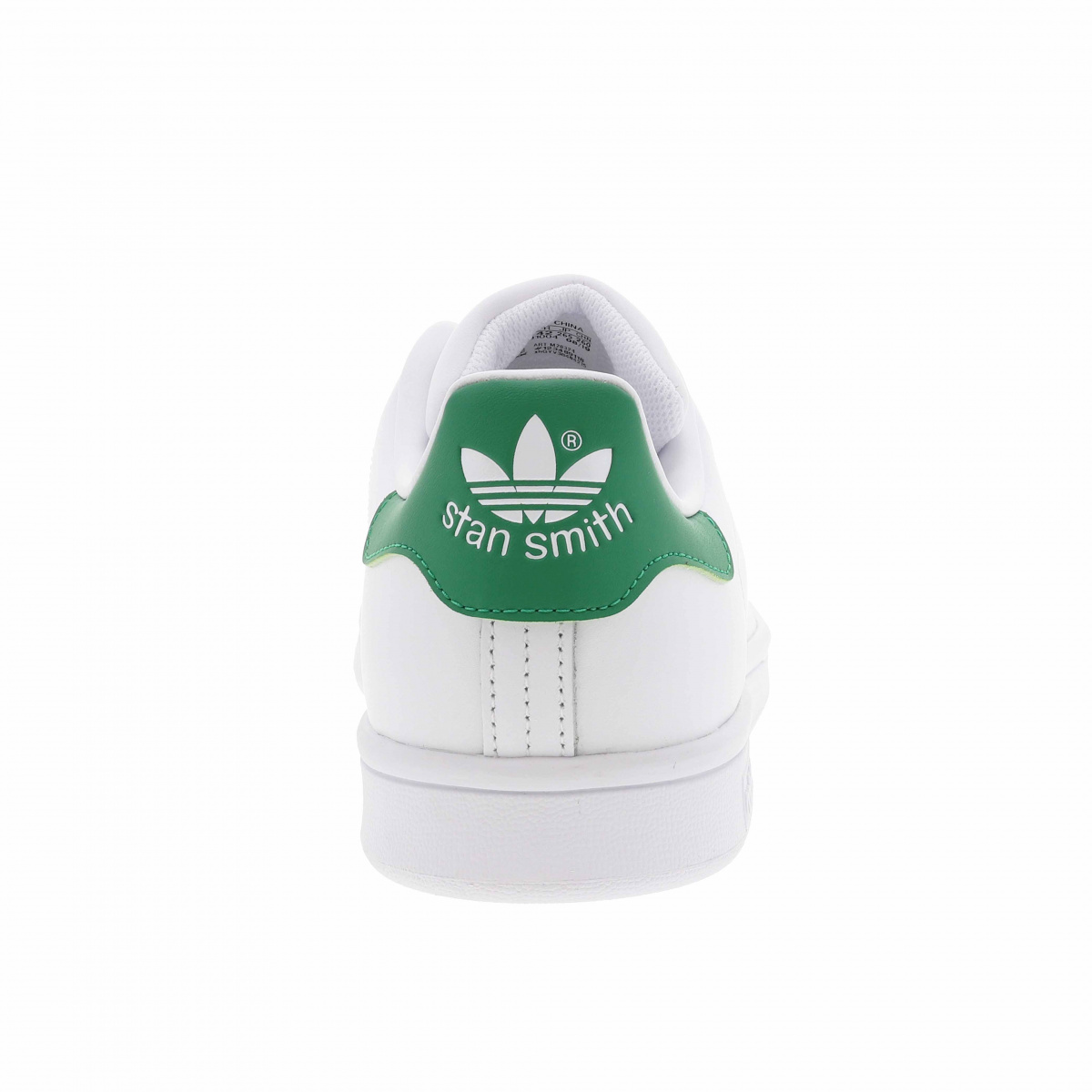 ADIDAS ORIGINALS Baskets basses cuir mixte enfant STAN SMITH