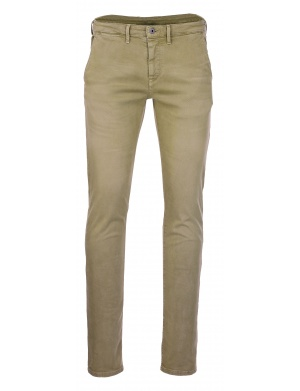 Chino JAMES coupe slim homme