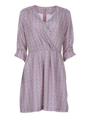 Robe manches longues BABEE femme