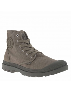 Baskets montantes PAMPA HIGH homme