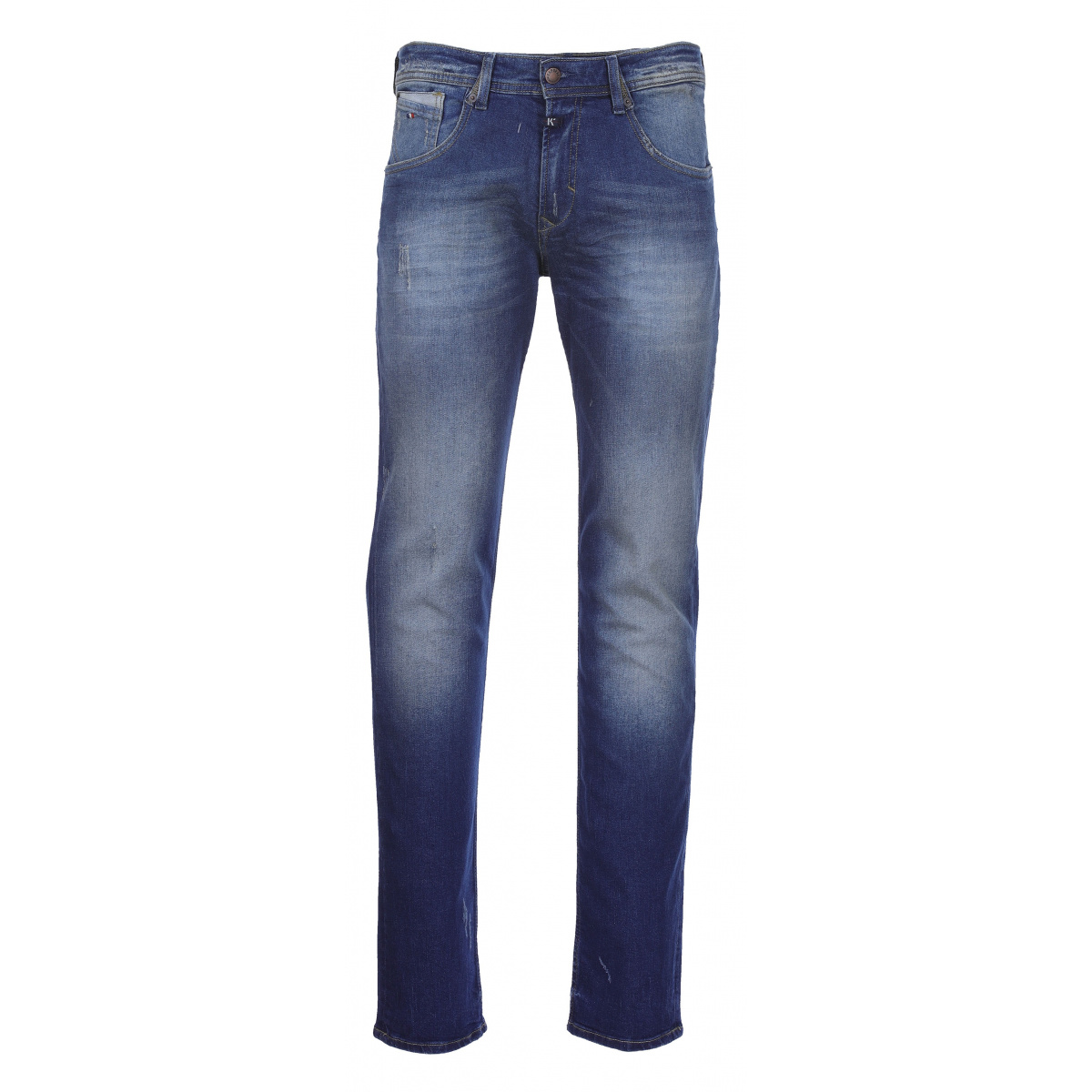 KAPORAL Jean straight homme