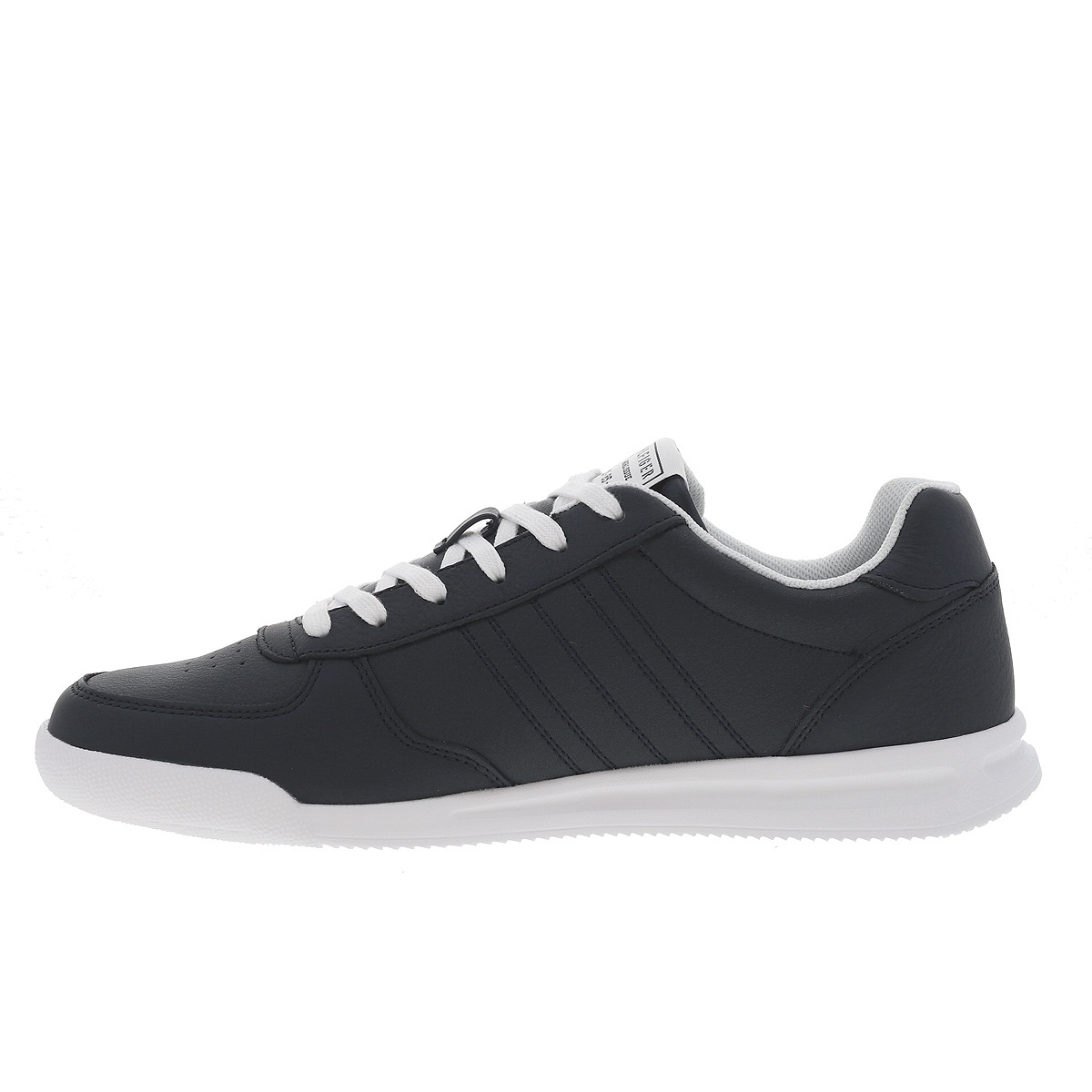 Baskets basses cuir homme TOMMY JEANS