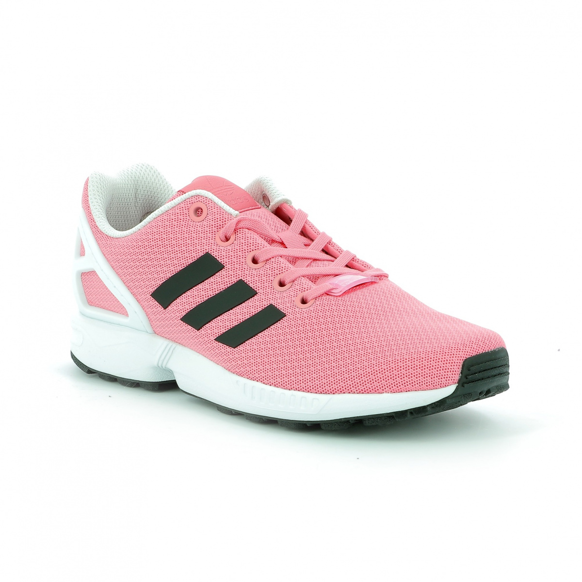 bas prix e6255 2840c ADIDAS ORIGINALS Baskets fille rose