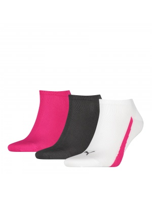 Chaussettes rose