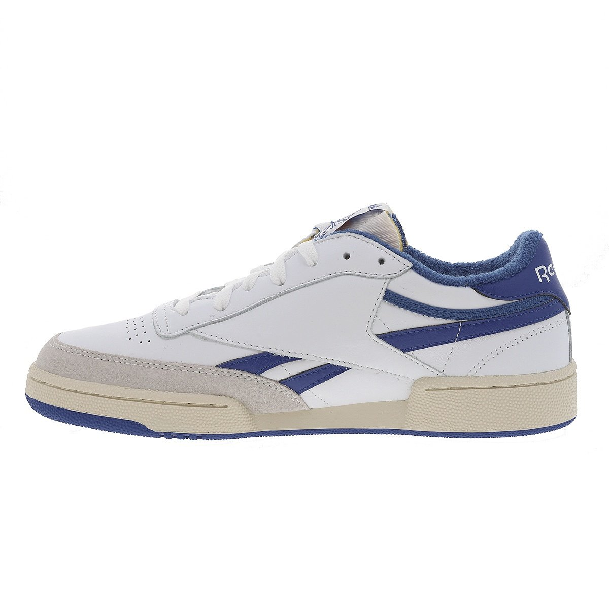 Baskets basses cuir REVENGE PLUS VINTAGE homme Reebok CCV Mode