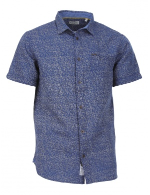 Chemise manches courtes TANZA homme