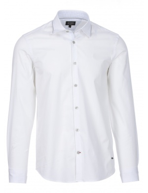 Chemise fit homme