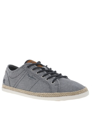Baskets basses MAUI BASIC TWILL homme