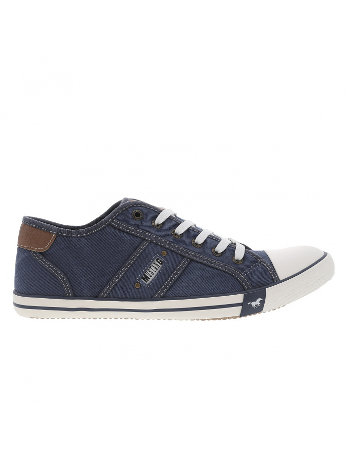 Baskets basses homme MUSTANG