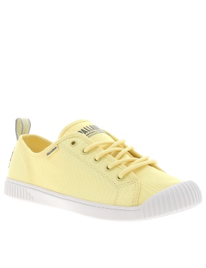 Baskets basses EASY LACE CANVAS femme