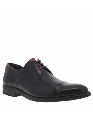 Derbies cuir OLIMPO homme